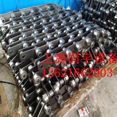 钢管输送生产线厂家  钢管输送链 钢管送料机