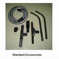 PG Series industrial Vacuum cleaner 2