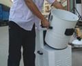 PG Series industrial Vacuum cleaner 4
