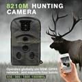 Wireless 3G GPRS Hd wide angle hunting