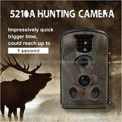 New Products 2015 Innovative Product Mini Night Vision Hunting Camera