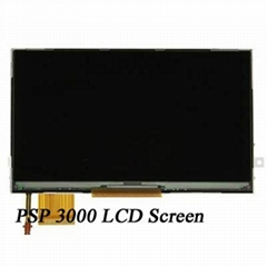 For PSP 3000 LCD Screen