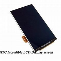 HTC Droid Incredible lcd display screen Samsung verizon