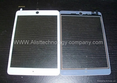 touch screen replacement glass for apple ipad mini