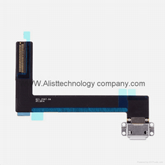 For iPad Air 2 Charger Charging Port Dock Flex Cable