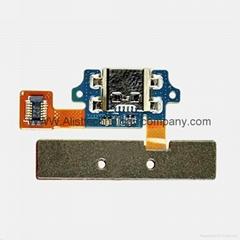 For LG Optimus G Pro E980 Charging USB Port Touch Key Sensor Flex