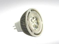 LEDMR16射燈