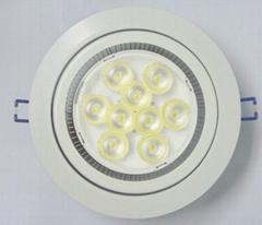 珠宝照明专用灯