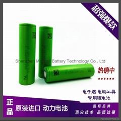 索尼电池18650 VTC5