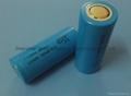 磷酸铁锂电池IFR26650