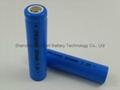磷酸铁锂电池IFR10440 200mah 3.2v  1