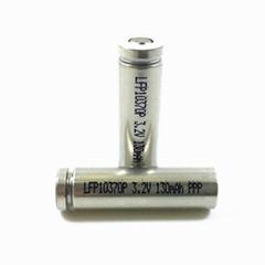 电子烟IQOS专用磷酸铁锂电池10370 3.2V 130mah 大电流充放电