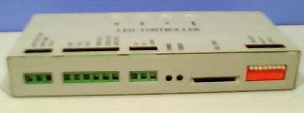 单口SD卡LED控制器 1