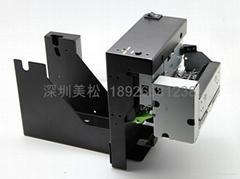 kiosk自助打印终端热敏打印单元
