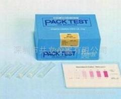 日本共立WAK-ZN锌测试包