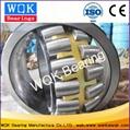 WQK spherical roller bearing 23138 CA/W33