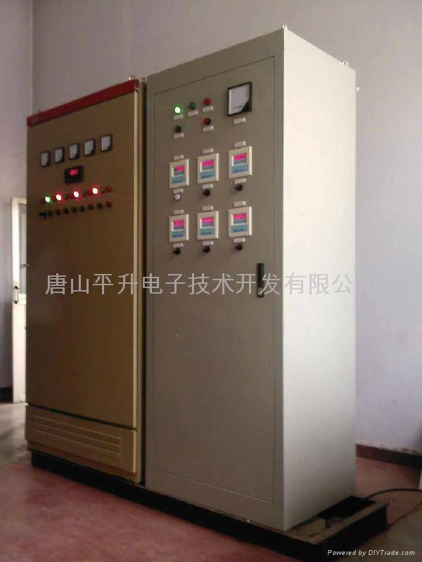 增压泵房信息化系统  3