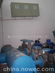 农村集中供水自动化控制