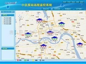 自来水泵站监控系统 1