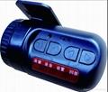 行車記錄儀帶監控