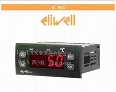 伊力威eliwell IC901數顯控制器