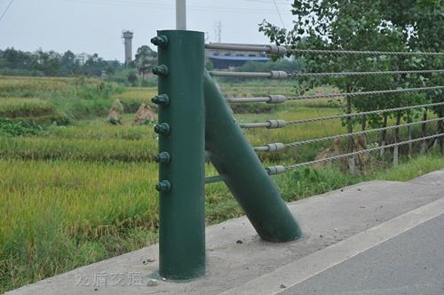缆索护栏 2