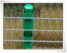 缆索护栏 4