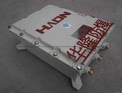 油田專用防爆配電箱