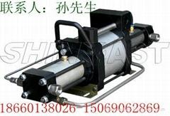 氧气增压泵