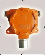 天然氣體探測器 1