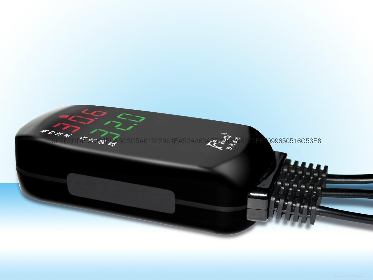 伊尼威利电子养殖专用电子温控器EW-H201-3 3