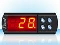 T205冰凌淋展示柜控制器