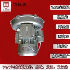 瑞貝克2BHB210H16漩渦氣泵