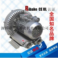 RIBAKE高压鼓风机410H06