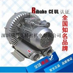 RIBAKE高壓鼓風機410H06