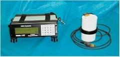 全新高精度進口質子磁力儀GSM-19T