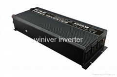 Hot sales off grid high frequency 50hz dc ac 12v 220v 5000w inverters