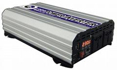 太阳能系统专用数显遥控逆变电源1500W