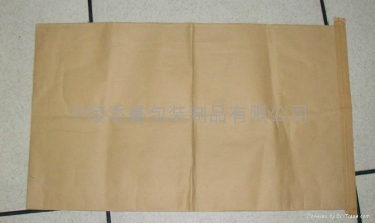 牛皮纸袋 5