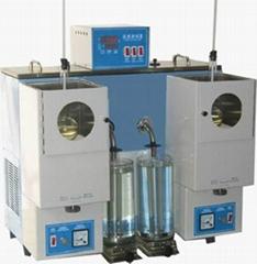 蒸餾測定儀