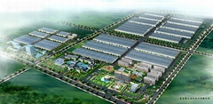 QINGDAO QINGTE IMP&EXP CO.,LTD.
