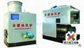 溫室大棚加溫自動水暖熱風爐 3