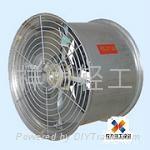 溫室專用不鏽鋼環流風機
