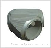 alloy steel pipe elbow  2