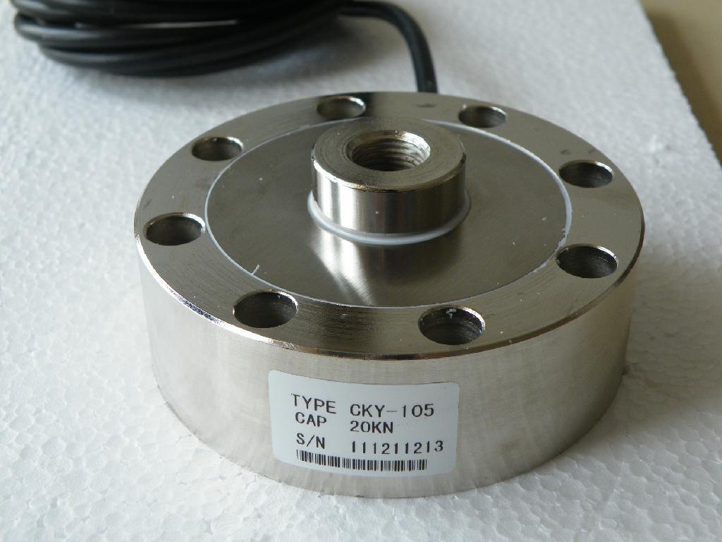 輪輻式稱重傳感器 2