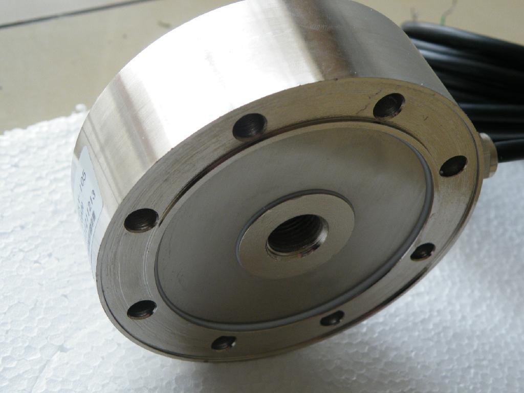 輪輻式稱重傳感器 3