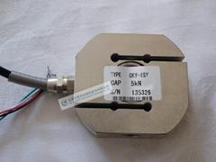 圓S型懸挂拉力傳感器
