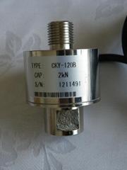 小圓柱式拉力傳感器CKY-120B