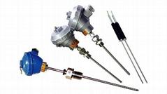 热电阻温度传感器 CKY-PT100