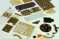 印刷导电银浆 3
